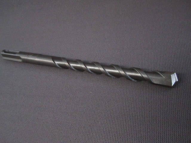 Masonary drill 4mm x 75mm