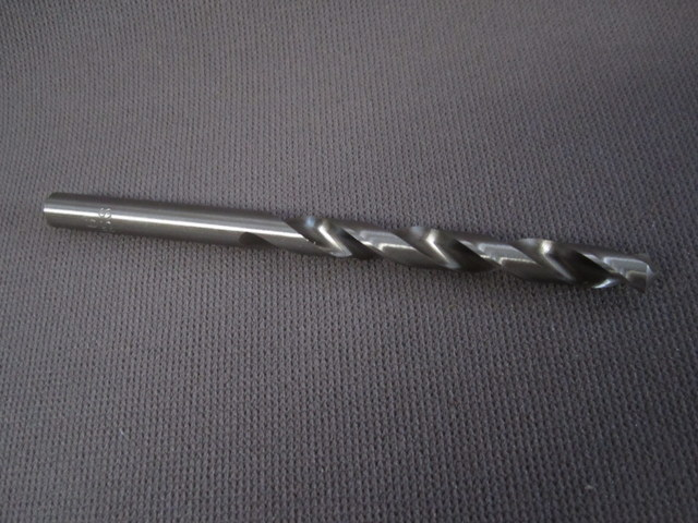 High Speed Steel Drill Bit 1/8 2 pack